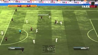 FIFA 12 | Ankündigungsvideo (3) | Alte und neue Projekte von FIFAtazztics | Liga 1 Gameplay