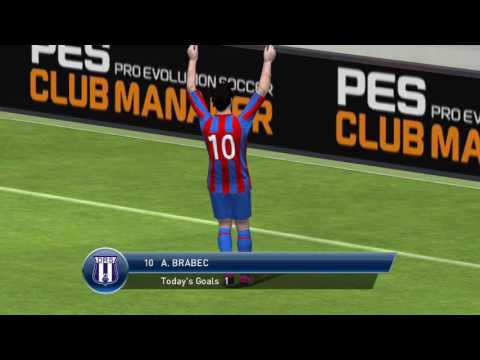 PES Club Manager- Voice Commentary Update| GamePlay Android [HD]