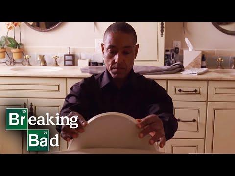 Gus Fring Exacts Revenge - S4 E10 Clip #BreakingBad