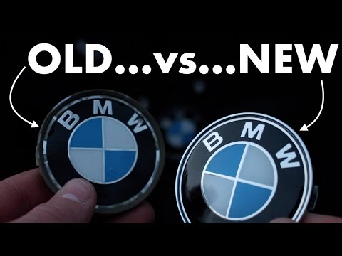Bmw Wheel Emblem Replacement All Bmw Models Youtube