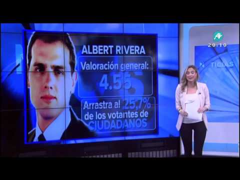 Noticias Intereconomía: política española, el paro, el barómetro del CIS, y más 04/05/2016