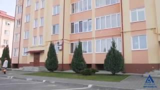 Продаж 3-ої квартири з ремонтом в новобудові в центі міста  Луцька(, 2017-04-03T13:36:06.000Z)