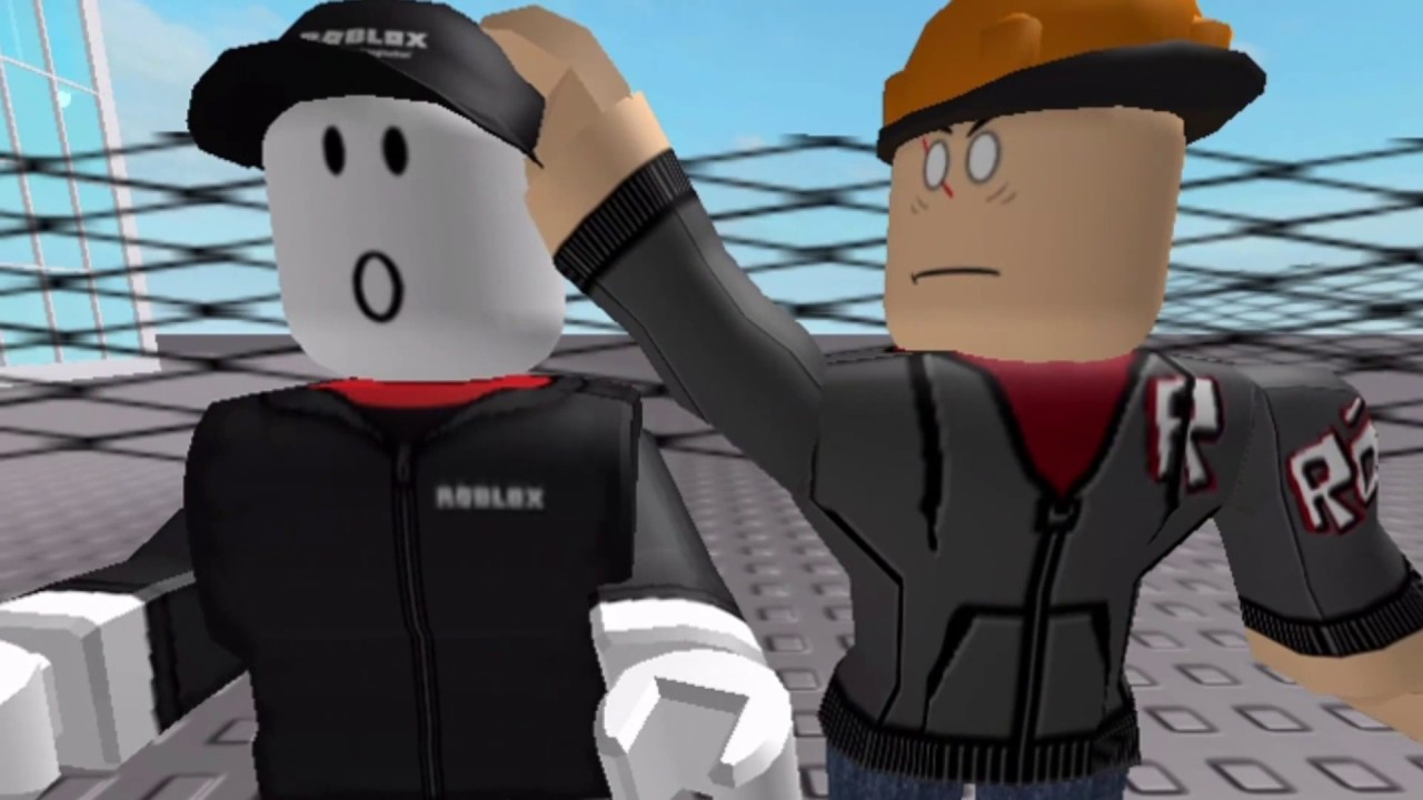 Roblox And Builderman Switching Hats Youtube