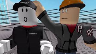 Roblox and Builderman - Switching Hats
