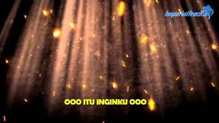 Download lagu [IMPERIALTRACK] Ankara - Itu Inginku (KARAOKE VIDEO Frame HD)