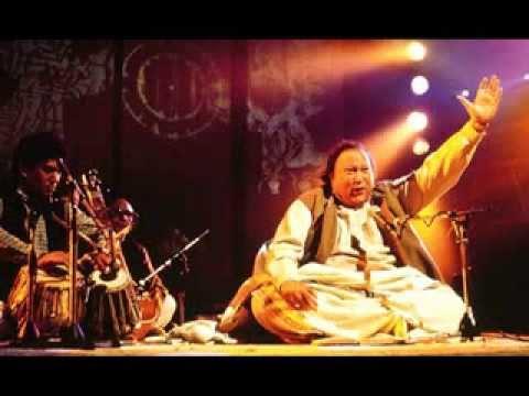 Nusrat Fateh Ali Khan - Sanson Ki Mala Pe - English Subtitles Part 1/2