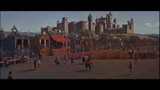 Prince Valiant - Official DVD Trailer