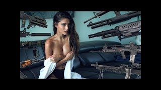 Baby Face Weapons with sex naked clip 01