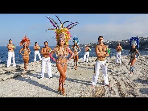 'Samba Brazil Entertainment'- Leading International Brazilian Entertainment Company