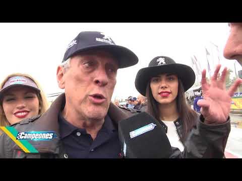 Juan María Traverso - A 30 años del triunfo en llamas