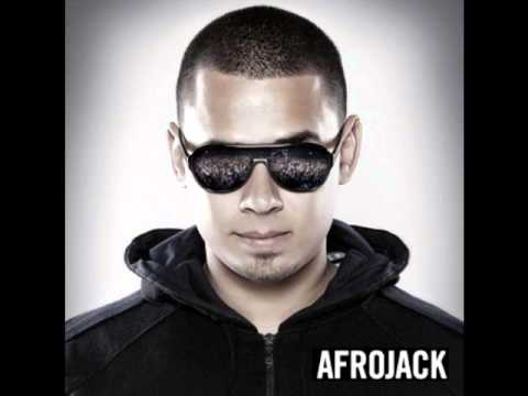 Afrojack - Rock the House (Official Video)