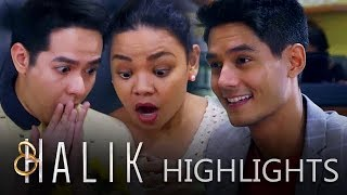 Halik: Ken and Chari are shocked to see Yohan's ring for Jacky | EP 116