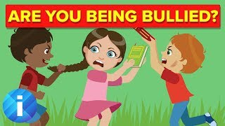 Secret Signs That You Are Being Bullied thumbnail