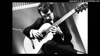 Baixar New unreleased Lenny Breau 1959 ''Cane Break Blues''