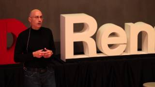 Becoming a 10x CEO: Mark Helow at TEDxReno