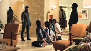 Hostages Saison 1- Bande Annonce (Canal+)