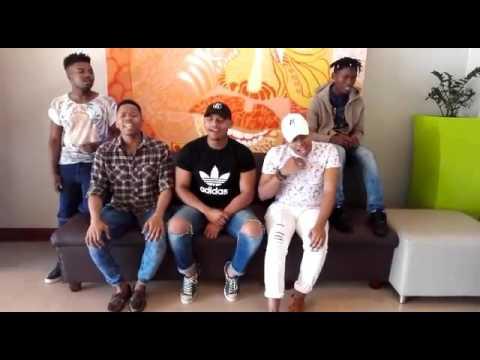 Karabo X Ngifuna Lo  Cover by AXiS SA