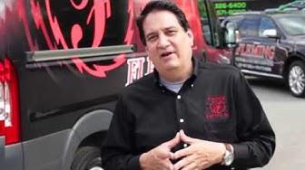 Fleet Spotlight: Fleming Electric | Steve Landers Ram in Little Rock, Arkansas