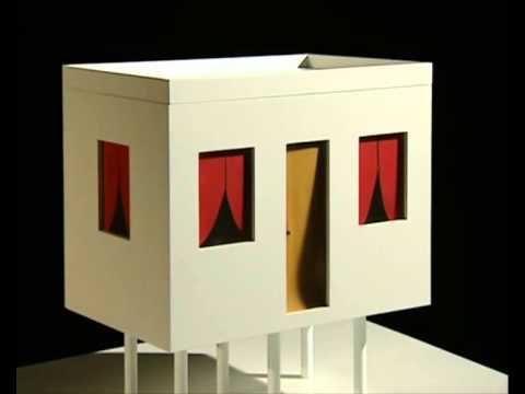 Les 5 points de l 39 architecture moderne youtube for 5 points of architecture