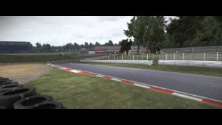 Project Cars track side camera