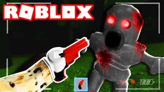 The Rake GUN UPDATE (+SUPPLY DROPS!) | Roblox