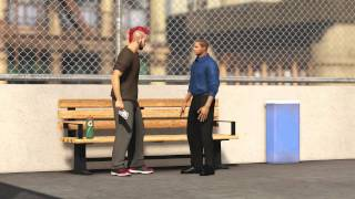 "NBA 2K14: My Career Ep: 1 ""Next-Gen Career"" (Xbox One Gameplay)"
