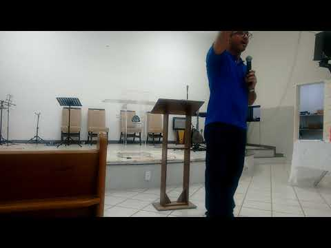 Atos 12: 20-25. Meditação Devocional. Rev. Rômulo Tavares.