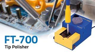 FR-700 Tip Polisher