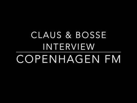 Copenhagen FM interview 10/10 2016