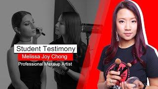 Melissa Joy Choong Testimony @KAI IMAGE ACADEMY