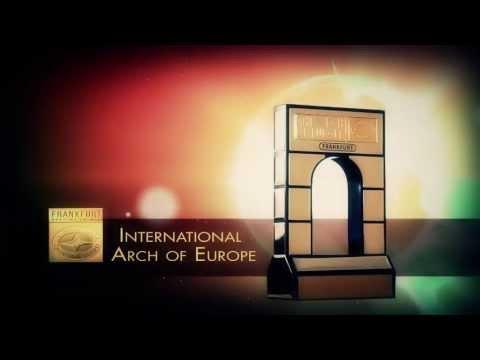 BID & BID Group One - International Arch of Europe Award (IAE)