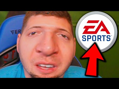 A Message To EA Sports...