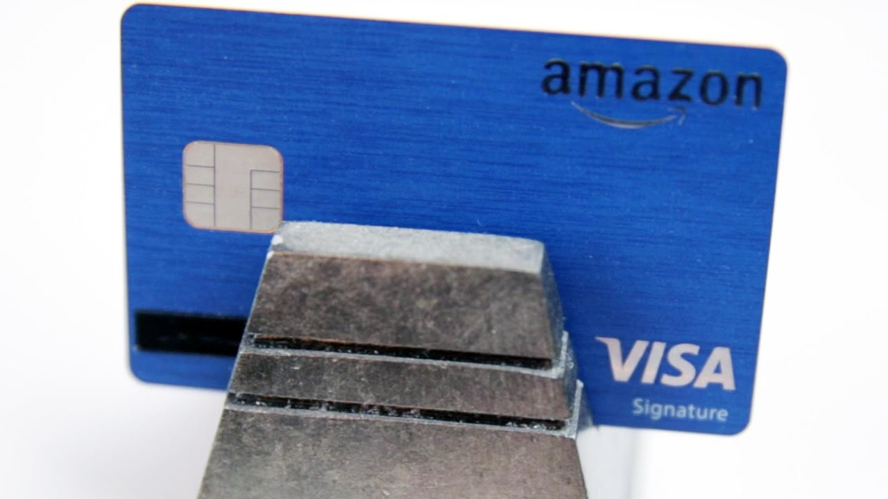 Amazon Prime Rewards Visa Signature Card  BeatTheBush