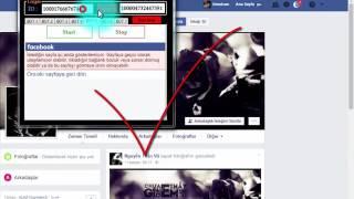 Facebook Hesap Kapatma Operasyonu