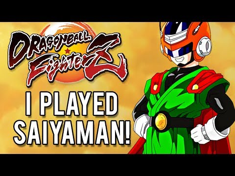 Dragon Ball FighterZ Online Matches - Road to King Kai #12