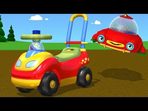 TuTiTu Oyuncaklar | Oyuncak çocuk arabası