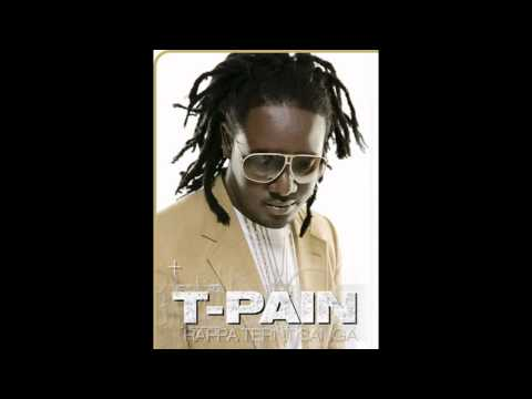 Mullage Feat TPain  Trickn