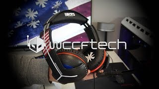 thrustmaster 300CPX Far Cry 5 Headset Review