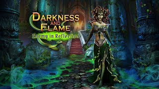 Darkness and Flame 4: Enęmy in Reflection [Official Trailer]