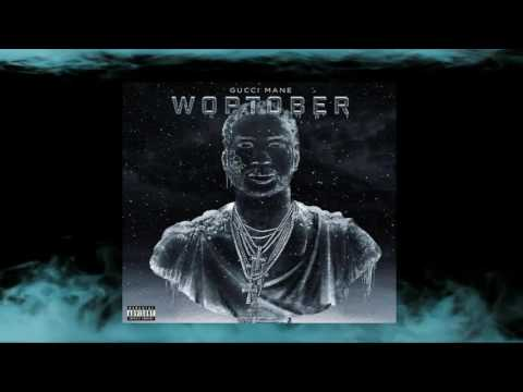 Gucci Mane - Money Machine Ft. Rick Ross (Woptober Album) (Music Video)