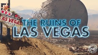 The Ruins Of Las Vegas | Independence Day: Resurgence