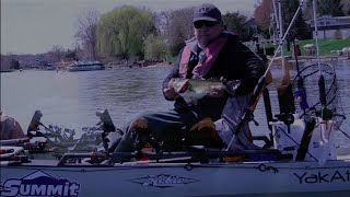 Yakangler Pro Interview with Jeff Sherwood