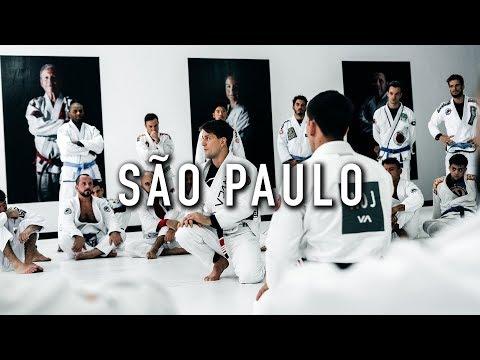 MENDES BROS SEMINAR in SÃO PAULO, BRASIL (portuguese)