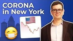 Tim Schäfer über die Lage in New York, Netflix-Aktie, Kreuzfahrt-Unternehmen & Chancen in der Krise