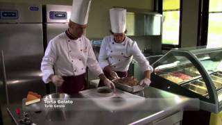 Torta Gelato Mec3 1-2 prodotti per gelato