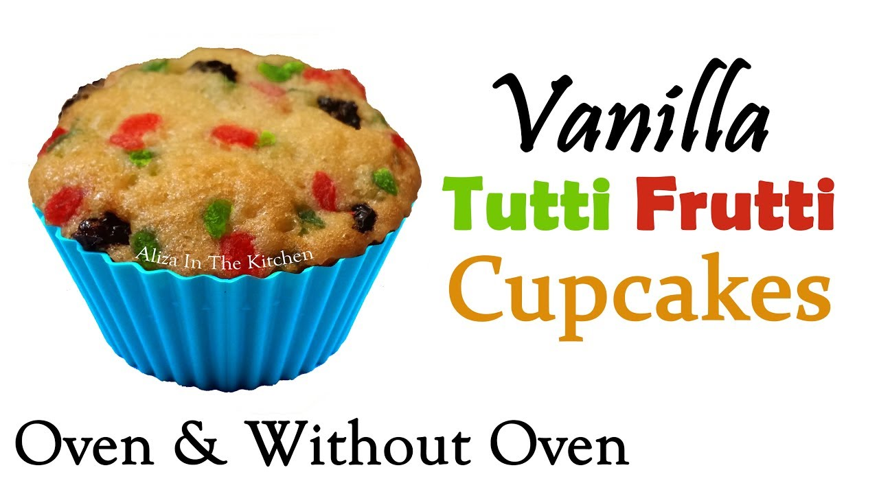 Cup Cake Recipe In Marathi Without Oven: How To Make Cupcakes