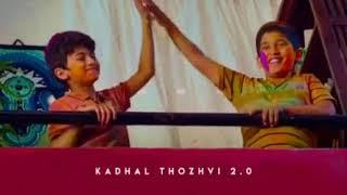 Best love status ever tamil latest simbu's bgm