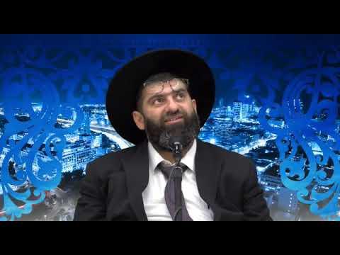 """הרב אייל עמרמי משבח את ארגון הידברות ואומר: """" ברור לי שהרב זמיר כהן יהיה לימינו של המשיח"""" שתפו"""