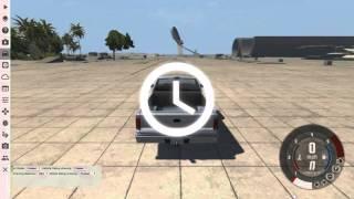 Как включить бота в новой версии Beamng Drive