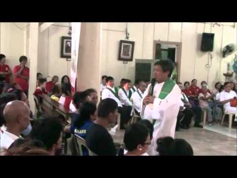 2015 Aug 7 Kristong Hari Parish